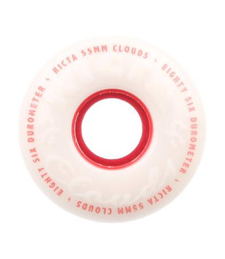 Ricta Clouds Wheels 57mm/86aA