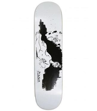 "Pizza Skateboards Pablo Picazzo 8.0"" Skateboard Deck"