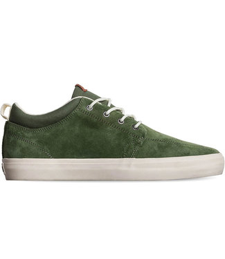 Globe GS Chukka Olive/Wolverine Shoes