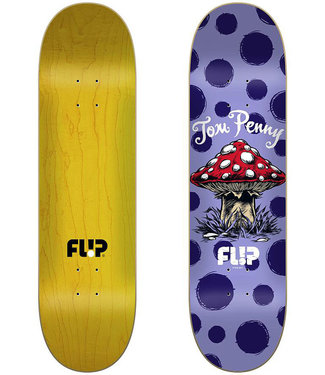 Flip Dots Reboot 8.13 Skateboard Deck