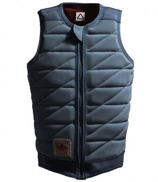 Follow B.P. Pro Mens Jacket Denim