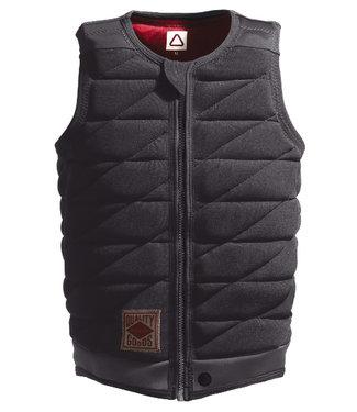 Follow B.P. Pro Plus Mens Jacket Charcoal