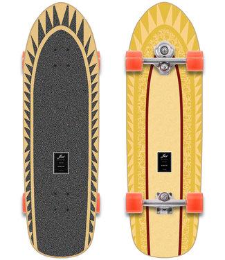 YOW Kontiki 34″ High Performance Series Surfskate (Meraki System)