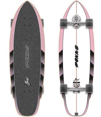 YOW x Pukas RVSH 33″ Signature Series Surfskate (S5 Meraki System)