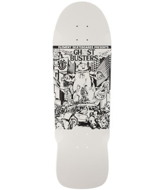 "Element X Ghostbusters Com 9.5"" Deck"