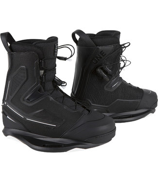 Ronix One Black/White Elephant Boot