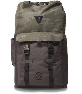 Vissla Surfer Elite 40L Wet/Dry Eco Backpack Camo