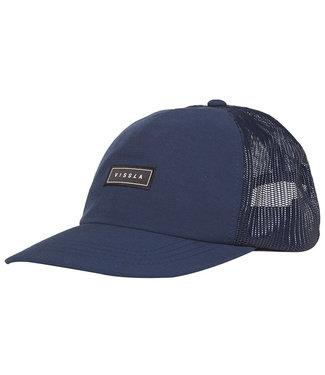 Vissla Lay Day Eco Hat Dark Denim