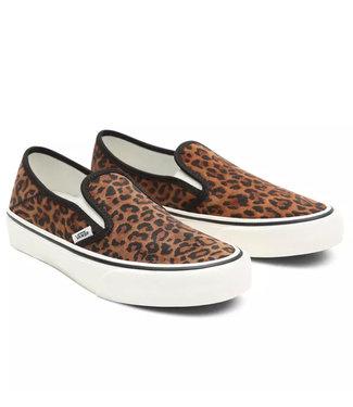 Vans Slip-On SF Suede/Leopard