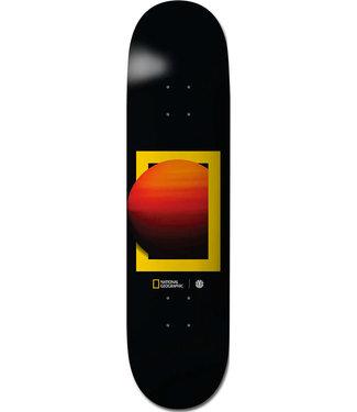 Element Nat Geo Sun 8.1 Skateboard Deck