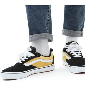 Vans Kyle Walker Pro Skate Gold/Black SS21