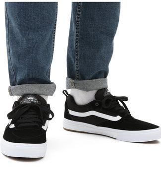 Vans Kyle Walker Pro Skate Black/White SS21