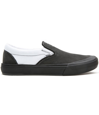 Vans BMX Slip-On (DAK) Black/White SS21