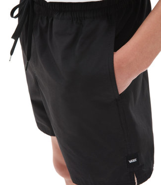 Vans Primary Volley II Black Short