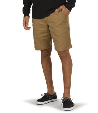 Vans Authentic Stretch Short Dirt