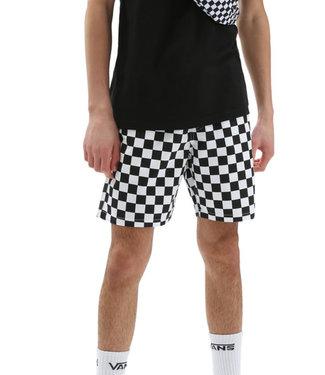 Vans Range Short 18 Checkerboard