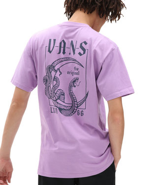 Vans Crescent SS English Lavender T-Shirt
