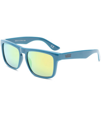 Vans Squared Off Moroccan Blue Sunglasses SS21