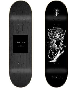 "sovrn Felis B 8.18"" Skateboard Deck"