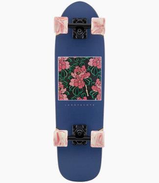 "Landyachtz Dinghy Hibiscus 29"" Cruiser Skateboard Complete"