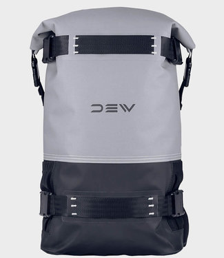 DEW Avail 35 Concrete Gray Backpack