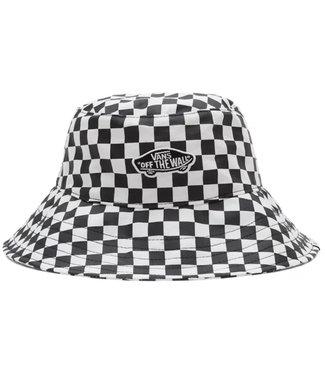 Vans Level Up Bucket Hat Checkerboard