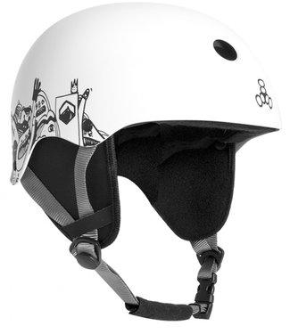 Liquid Force Helmet Flash Ce Nane