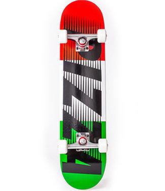 "Pizza Skateboards 7.5"" Speedy Complete Skateboard"