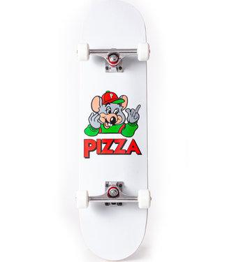 """Pizza Skateboards 8.25"""" Chucky Complete Skateboard"""