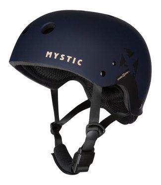 Mystic MK8 X Helmet Night Blue 2021