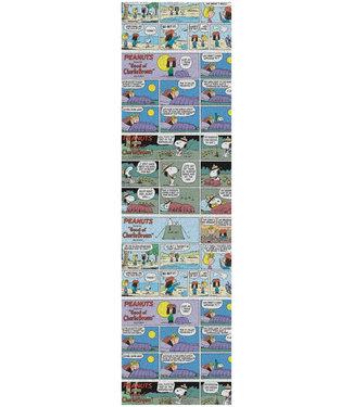 "Element Peanuts Comic 9"" Griptape"