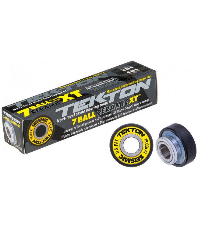 Seismic Tekton 7 Ball Ceramic XT Built-In Bearings