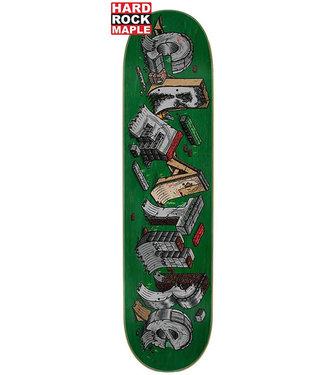 """Creature 7.75"""" Slab DIY Hard Rock Maple Skateboard Deck"""