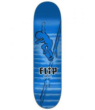 "Flip 8.45""  Saari Doughboy Skateboard Deck"