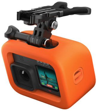GoPro HERO 9 Black Bite Mounth Mount + Floaty