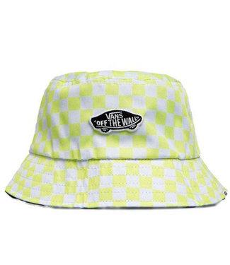Vans Delux Hankley Bucket Hat Sunny Lime