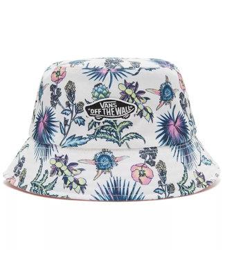 Vans Delux Hankley Bucket Hat Califas Marshmallow