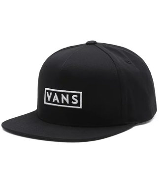 Vans Easy Box Snapback Boys Hat