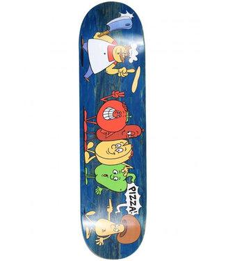 Pizza Skateboards 8.8 Raymond Natural Skateboard Deck