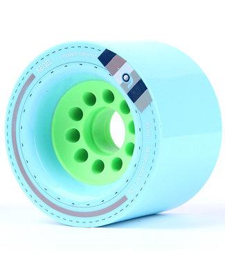 Orangatang Kegel 80mm/77A Blue Longboard Wheels