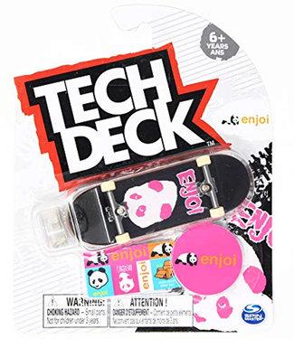 Tech Deck Enjoi Complete Fingerboard Don't Fit Pink Panda