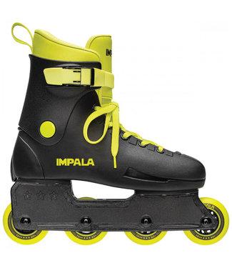 Impala Lightspeed Black Inline Skate