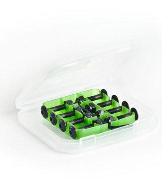"""Loaded Button Head Hardware Allen Key 1"""" Pack"""