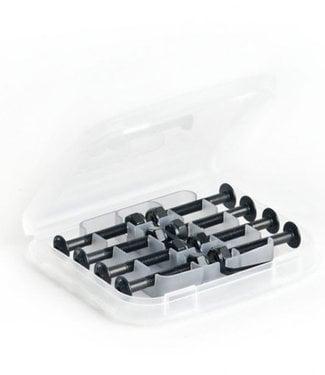 """Loaded Button Head Hardware Allen Key 1.5"""" Pack"""