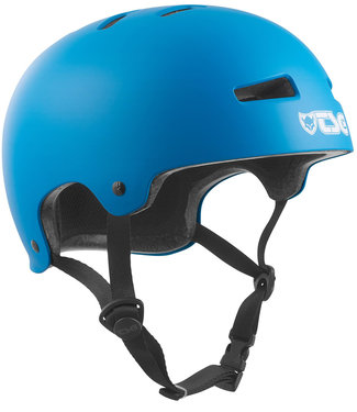 TSG Evolution Satin Dark Cyan Skate Helmet