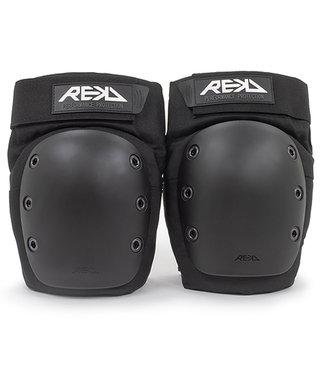 REKD Skate Ramp Knee Pads
