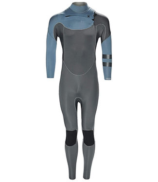 Hurley Advantage Plus 4/3MM Smoke Grey Full Suit
