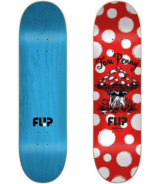 "Flip Dots Reboot 8.0"" Skateboard Deck"