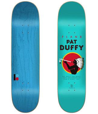 "Plan B Duffy Spirit 8.0"" Skateboard Deck"