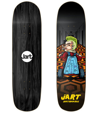 "Jart The Shining 8.625"" Pool Before Death Skateboard Deck"